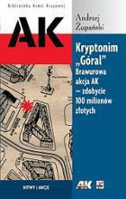 "AK Kryptonim ""Góral"""