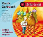 Konik Garbusek - płyta CD